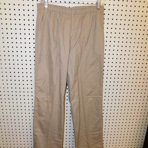 NWT Women's Pull On Pants By White Stag